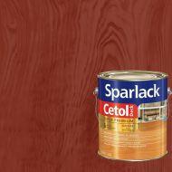 Verniz Cetol Mogno Brilhante 3.6L - Sparlack