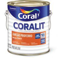 Fundo Zarcao Proferro Antioxido 3.6L - Coral