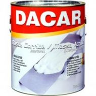 Massa Corrida Dacar-3.6L