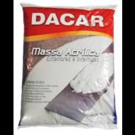 Massa Acrílica 15KG - Dacar