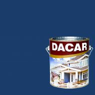 Dacar Esmalte Sint Brilhante Marrom 3.6L