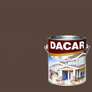 Esmalte Sintético Tabaco 3,6L - Dacar