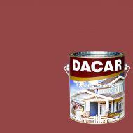 Esmalte Sintético Vermelho 3,6L - Dacar