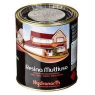 Resina incolor fosca 0.900 Ml Hydronorth