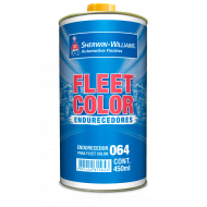 Endurecedor Para Esm Pu 064 0.450L Fleet Color - Lazzuril