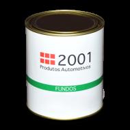 Primer PU Cinza 5x1 0.750ML 2001