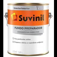 Fundo Preparador Base Água 3.6L - Suvinil