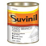 Fundo Branco Fosco - Suvinil 0.900ml