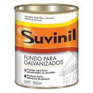 Fundo Galvanizado Suvinil 0.900L