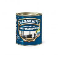 Hammerite Esmalte Brilhante Amarelo 0.800L
