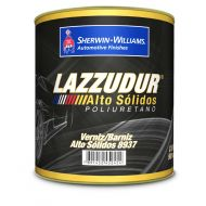 Verniz Automotivo Alto Solidos 8937 900ml Comp. A - Lazzuril