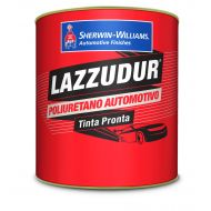 Tinta Pu Lazzudur Branco 9147 0.675ml - Lazzuril