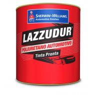 Tinta Pu Lazzudur Vermelho Alpine 0.675ml - Lazzuril