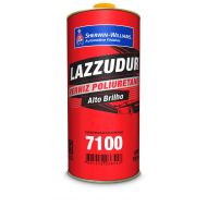 Verniz Automotivo Pu 7100 Com Endurecedor 071 - Lazzuril