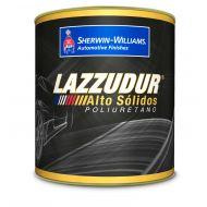 Fundo Primer Hs 8049 Cinza Alto Solidos 0.9 - Lazzuril