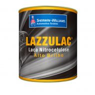 Primer Surfacer Vermelho Óxido Lazzuril 0,900ml