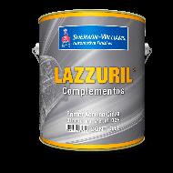 Fundo Primer Acrilico Cinza Direto Metal 3.6L - Lazzuril