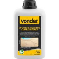 Limpador Universal limpeza Pesada Vonder 1L