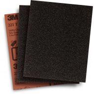 Folha Lixa Ferro 80 - 3M
