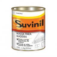 Massa Para Madeira 0.900ml - Suvinil