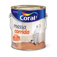 Massa Corrida 3.6L - Coral