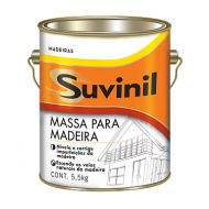 Massa Para Madeira 3.6 - Suvinil