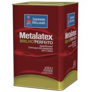 Metalatex Branco Semi-Brilho 18L