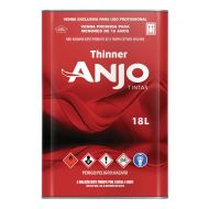 Thinner Anjo 2750 18L