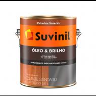 Tinta Óleo Brilhante Branco 3.6L - Suvinil