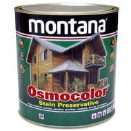 Osmocolor Stain Transparente 900ml - Montana