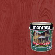 Osmocolor Stain Cedro 3.6L - Montana