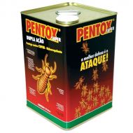 Cupinicida Pentox Super Incolor 18Lt - Montana