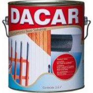 Zarcao Dacar 3.6L