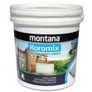 Hidro-repelente Koromix 18L - Montana