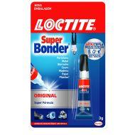 Super Bonder precisão 3g Loctite