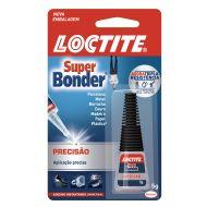 Super Bonder  precisão 5g Loctite