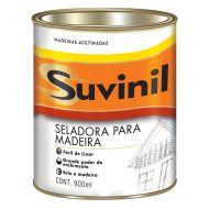 Seladora Para Madeira 0.900ml - Suvinil
