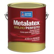 Metalatex Branco Semi-Brilho 3.6L