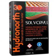 Solvente Solvcryl 5L - Hydronorth