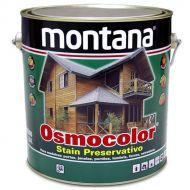 Osmocolor Stain Transparente 3.6L - Montana
