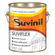 Suviflex impermeab acrilico Suvinil 3.6L