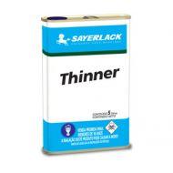 Thinner 4288 Profissional Sayerlack 5L