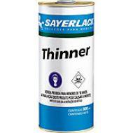 Thinner Profissional Sayerlack-0.9L-4288