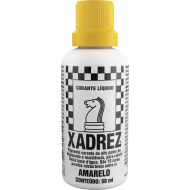 Corante Xadrez Amarelo 50ml - Sherwin Williams