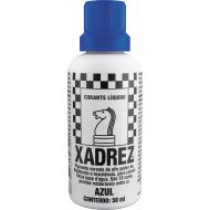Corante Xadrez Azul 50ml - Sherwin Williams