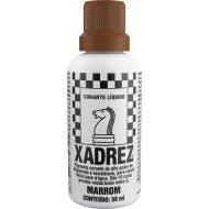 Corante Xadrez Marrom 50ml - Sherwin Williams