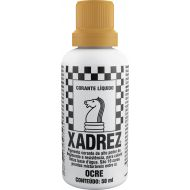 Corante Xadrez Ocre 50ml - Sherwin Williams