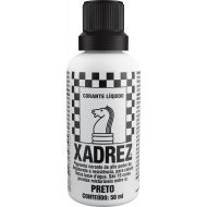 Corante Xadrez Preto 50ml - Sherwin Williams
