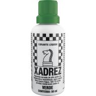 Corante Xadrez Verde 50ml - Sherwin Williams