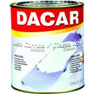 Massa Acrilica Dacar 0.900L
